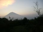 ☆気分は最高☆ハーモニーリッチな富士山☆日が昇ることに感謝☆